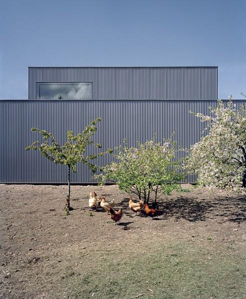 boidot robin architectes boidot robin architectes ville duavray boidot u robin architectes. Black Bedroom Furniture Sets. Home Design Ideas