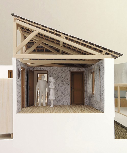 2014 diorama ajap boidot robin architectes. Black Bedroom Furniture Sets. Home Design Ideas