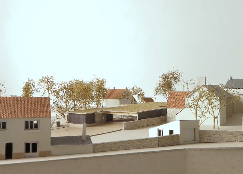 2015 conlie boidot robin architectes. Black Bedroom Furniture Sets. Home Design Ideas